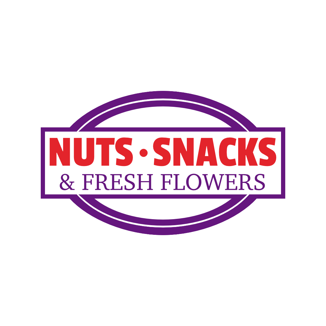 Nuts, Snacks & Fresh Flowers