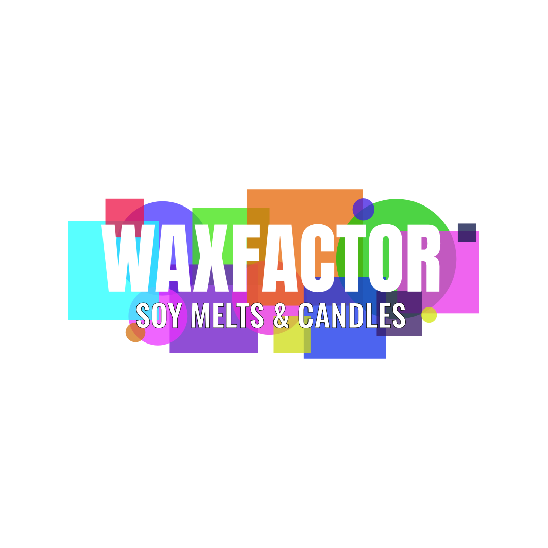 Waxfactor Soy Melts & Candles