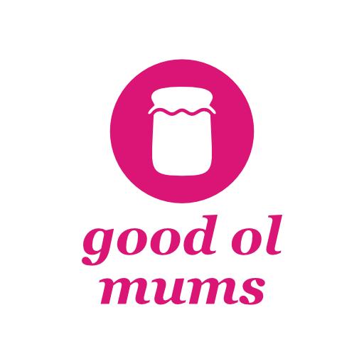 Good Ol Mums logo